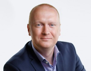 Tim Larden, Managing Director Ladbrook Insurance