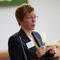 Alison Haskins