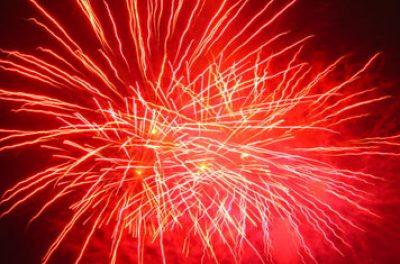 Fireworks Night and Diwali
