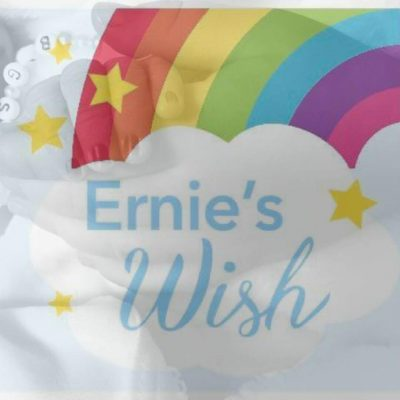 Aviva Community Fund: Ernie's Wish