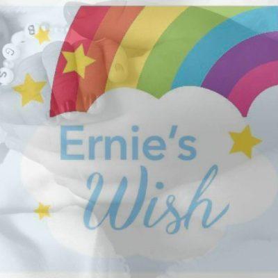 Aviva Community Fund: Ernie's Wish